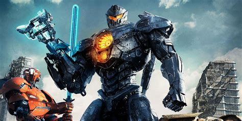 Love 'Pacific Rim'? 6 Other Giant Robot Shows to Watch on