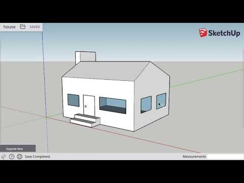 How to setting vray material Asphalt sketchup - Tutorial