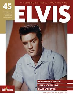 My Elvis Collection