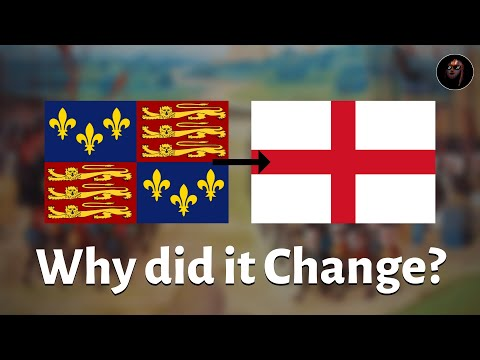 20 Flags Of The World and the History Behind Their Meaning
