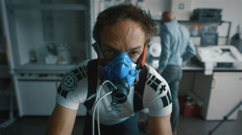 'Icarus' Review: Bryan Fogel's Game-Changing Doping Doc