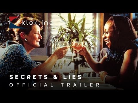 The Lies We Tell, But the Secrets We Keep - Movie Trailer