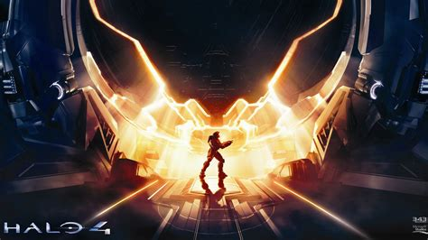 Halo 4 Xbox 360 Game Wallpapers | HD Wallpapers | ID #11451