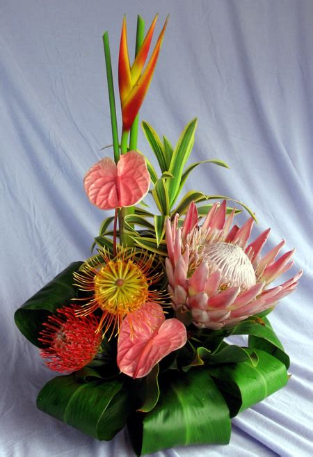 Hawaiian Easter Flowers - Spring Specials from With Our Aloha