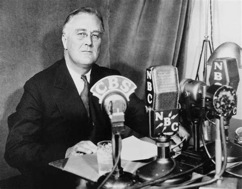 Adventures with Jude: Fearless: Franklin Delano Roosevelt