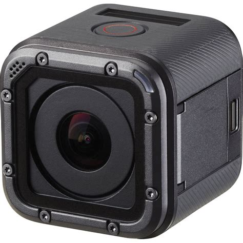 Test GoPro Hero5 Session - Action cams - UFC-Que Choisir