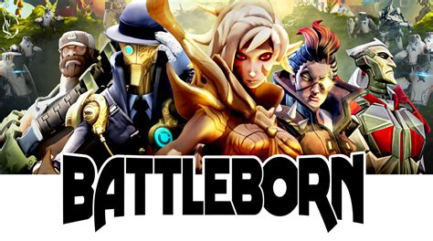 Battleborn: what the hell is Gearbox making? - VG247