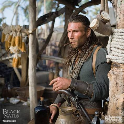 17 Best images about Zach McGowan - Charles Vane on