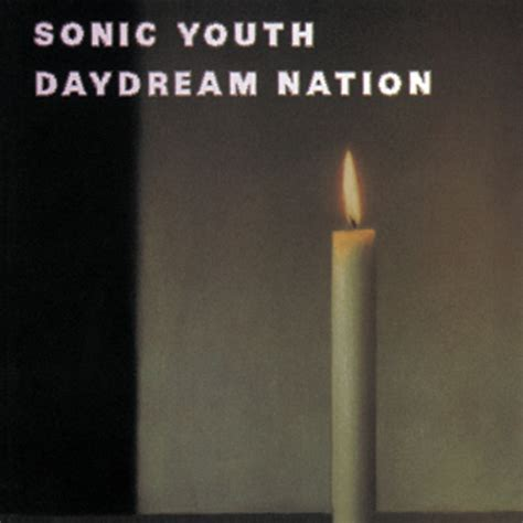 Sonic Youth, 'Daydream Nation' | 500 Greatest Albums of