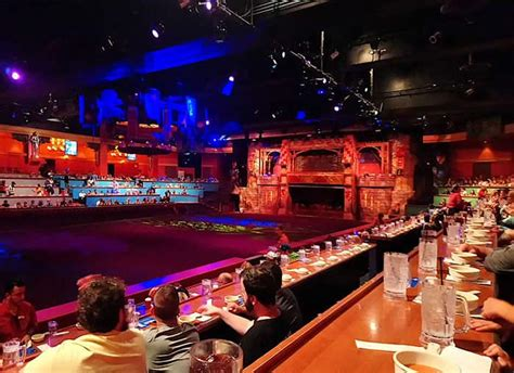 Tournament of Kings Discount Tickets - Excalibur Dinner