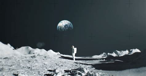 relive the apollo 11 moon landing mission with animated film