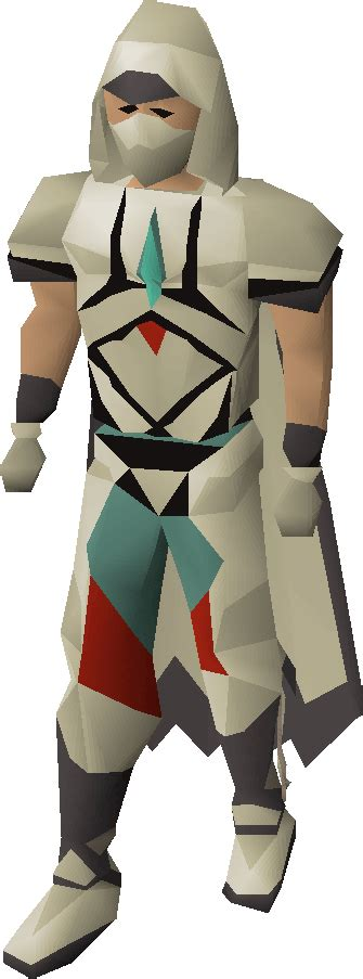 Graceful outfit - The Old School RuneScape Wiki