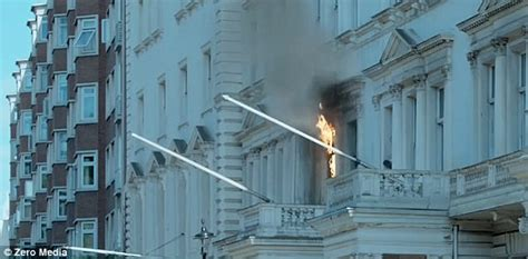 Hollywood movie of Iranian Embassy siege 'is appalling