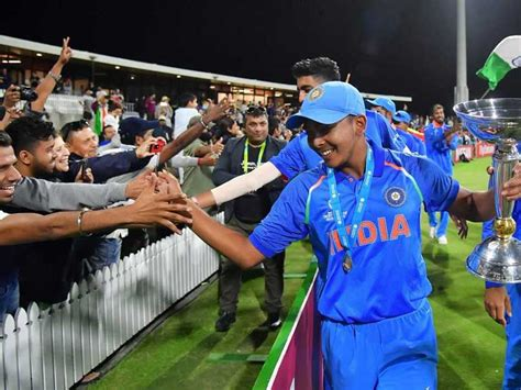 ICC Under-19 World Cup Final: Feels Good To Make India