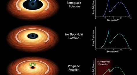 News   NASA's NuSTAR Helps Solve Riddle of Black Hole Spin
