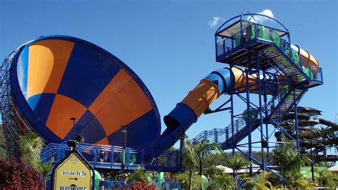 Wet 'n Wild Water Park - Orlando Tickets, Hotels, Packages
