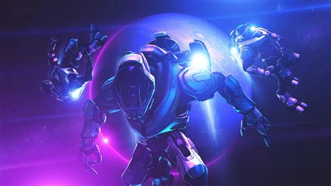Halo Explorers 4K Wallpapers | HD Wallpapers | ID #29804
