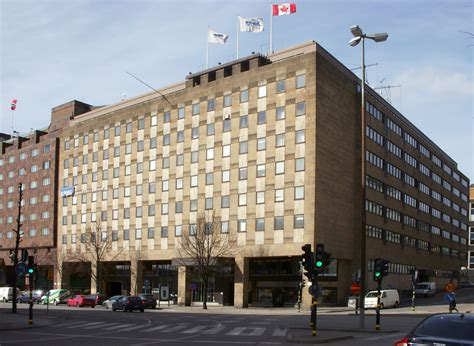 List of diplomatic missions of Canada