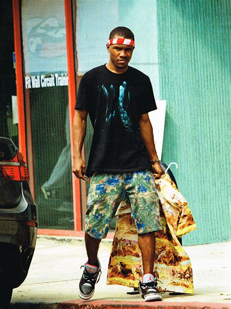 Frank Ocean - biography, net worth, quotes, wiki, assets