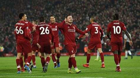 Liverpool FC dish out new deals to ensure sustained success