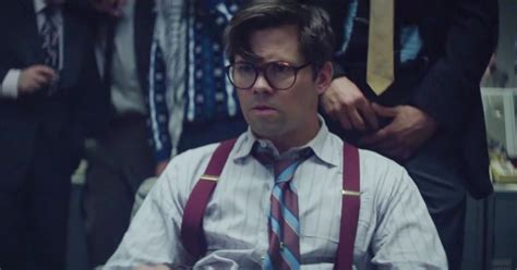 ExposedTease: Andrew Rannells in Black Monday