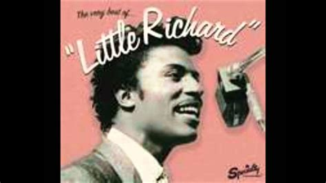 Little Richard-Please Have Mercy on Me - YouTube