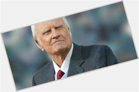 Billy Graham | Official Site for Man Crush Monday #MCM