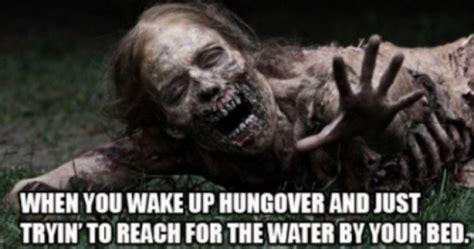 These Hangover Memes Want To Kill Themselves Too (29 pics