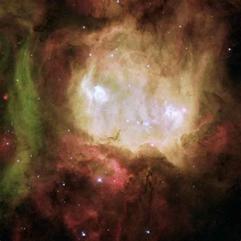 Space Images   Ghost Head Nebula