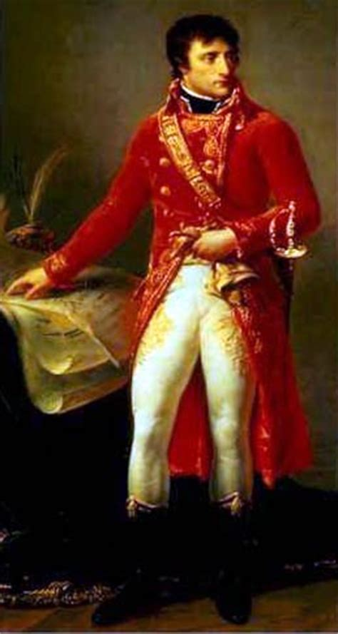 First Consul - Napoleon and the French Revolution - HistoryWiz