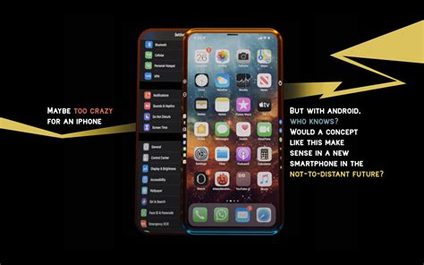 This iPhone 13 concept is too insane for Apple, but what