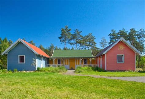 Holiday Camp in Soltau, Heide-Park bei HRS Holidays
