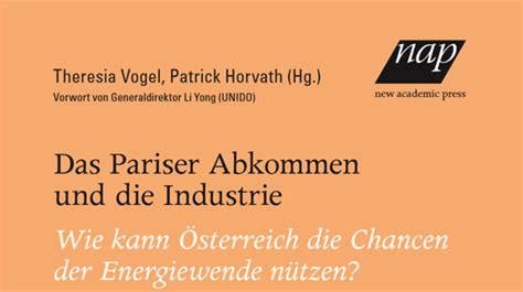 """Potential of Open Innovation for a """"green"""" industry by"""