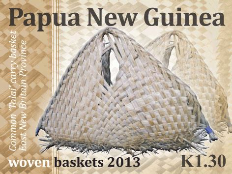 Traditional Woven Baskets | Post PNG