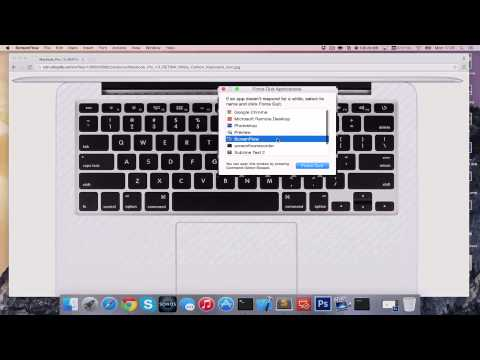How to Do a Control Alt Delete on Mac - Travel Knowledge
