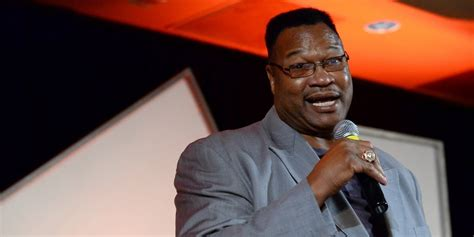 Larry Holmes Net Worth 2018: Wiki, Married, Family