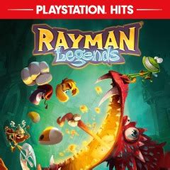 Rayman Legends på PS4 | Offisiell PlayStation™Store Norge
