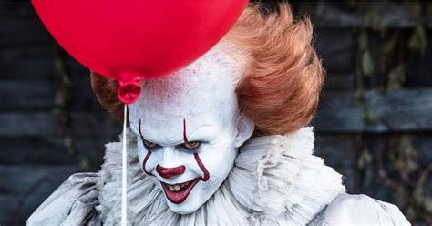 Where Does Pennywise Come From in the It Movie? | POPSUGAR