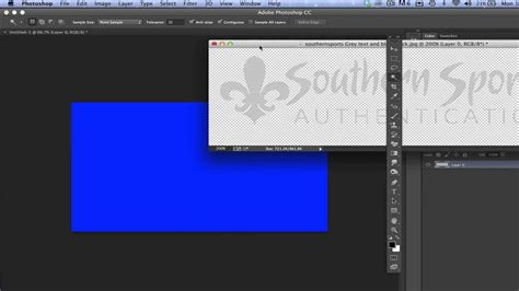 How To Remove a Logo Background In Photoshop And Make It