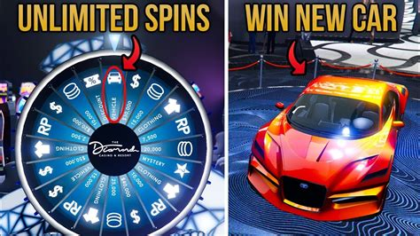 GTA Online Casino Update - How to Get UNLIMITED Lucky