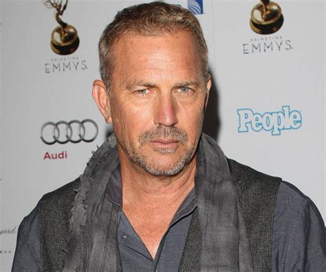 Kevin Costner Biography - Childhood, Life Achievements