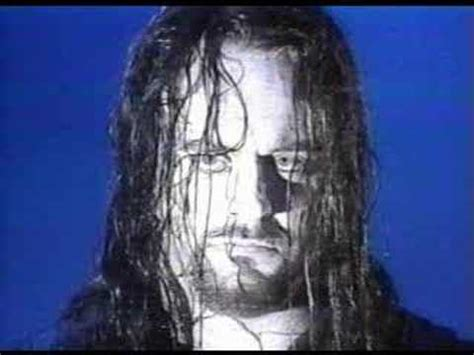 The Undertaker - Demon of Death Valley Theme - YouTube