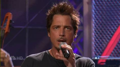 Chris Cornell - You Know My Name - YouTube