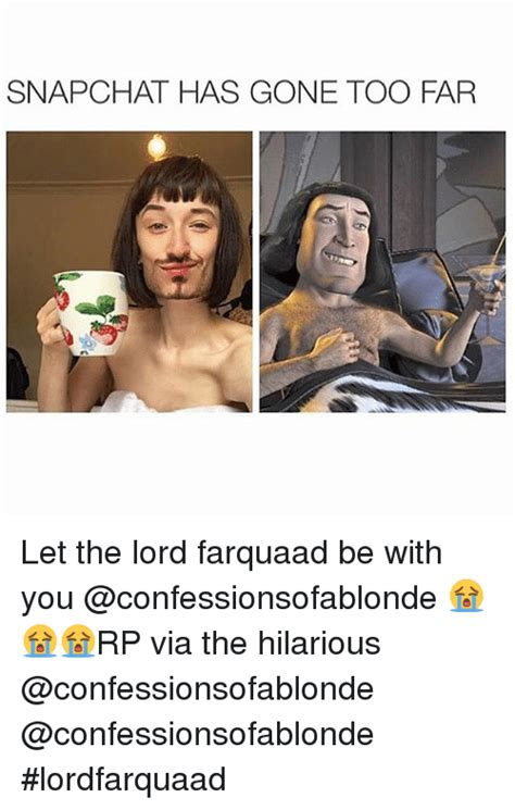 Search lord farquaad Memes on me