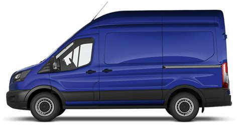Ford Transit Base | Finance Available | Think Ford