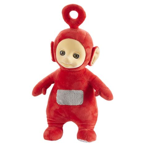 """Spin Master - Teletubbies Teletubbies 10"""" Tickle And Giggle Po"""