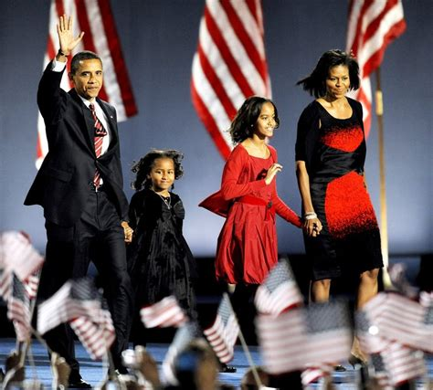 Obama breaks racial barrier; McCain concedes | The Seattle