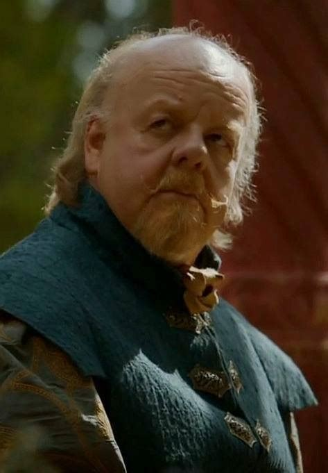 'Game Of Thrones' Actor Roger Ashton-Griffiths Confirms