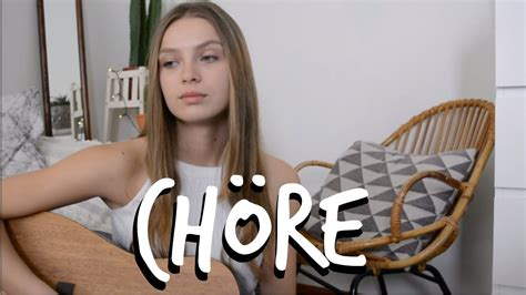 Chöre - Mark Forster | Acoustic Cover by Susan H - YouTube
