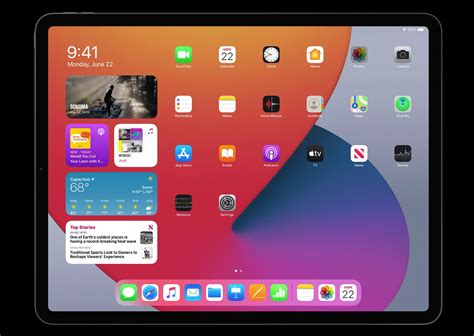 WWDC 2020: Top 6 iPadOS 14 features for the iPad that you